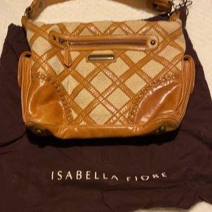 Isabella Fiore Vintage Bag in EXCELLENT CONDITION